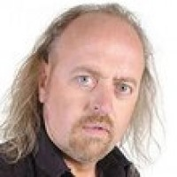 Bill Bailey Celebrity Endorsement