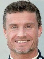 David Coulthard Celebrity Endorsement