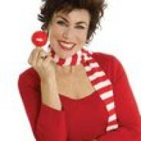 Ruby Wax Celebrity Endorsement