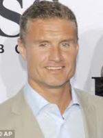 coulthard Celebrity Endorsement