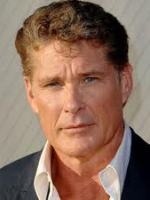 hasselhoff Celebrity Endorsement