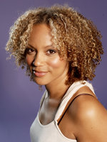 Angela Griffin Celebrity Endorsement