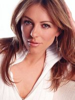 Elizabeth Hurley Celebrity Endorsement