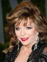 joan collins Celebrity Endorsement