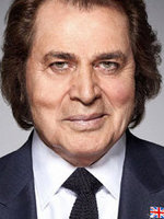 Eurovision Song Contest 2012 Engelbert Humperdinck Celebrity Endorsement