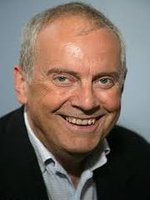 Gyles Brandreth - Useful Talent. Celebrity Endorsement