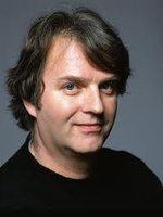 Paul Merton - Useful Talent. Celebrity Endorsement