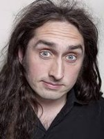 Ross Noble - Useful Talent. Celebrity Endorsement