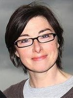 Sue Perkins - Useful Talent. Celebrity Endorsement