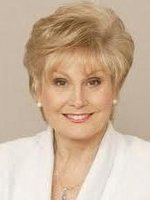 Angela Rippon Celebrity Endorsement