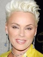 Brigitte Nielson Celebrity Endorsement