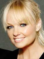 Emma Bunton Celebrity Endorsement