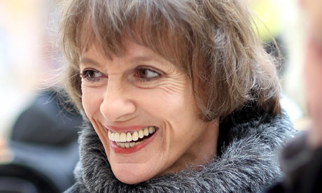 Esther Rantzen Celebrity Endorsement
