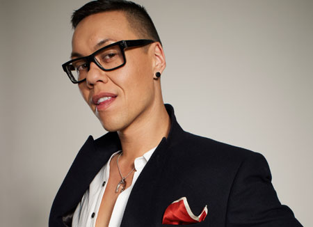 Gok Wan Celebrity Endorsement