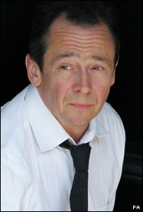 Paul Whitehouse Celebrity Endorsement