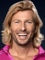 Robbie Savage Celebrity Endorsement