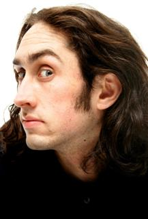 Ross Noble2 Celebrity Endorsement