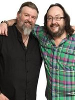 The Hairy Bikers Celebrity Endorsement