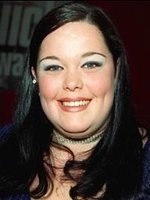 Lisa Riley Celebrity Endorsement