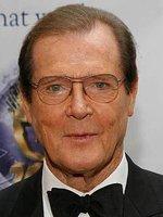 Roger Moore Celebrity Endorsement