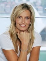 Penny Lancaster - Useful Talent Celebrity Endorsement