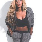 Alexandra Burke teams up with Funkin