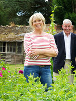 Fern Britton to host BBC 2 show